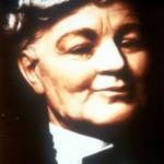 Older Sarah Winchester