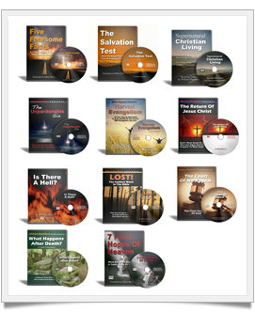 sermons on dvd